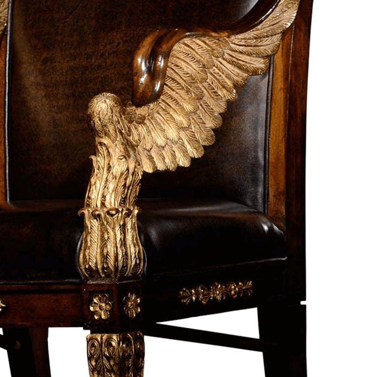 Großartig Die Besten 25+ Cadeira Império Ideen Auf Pinterest Gossip Girl   Koniglicher  Sessel Caspani