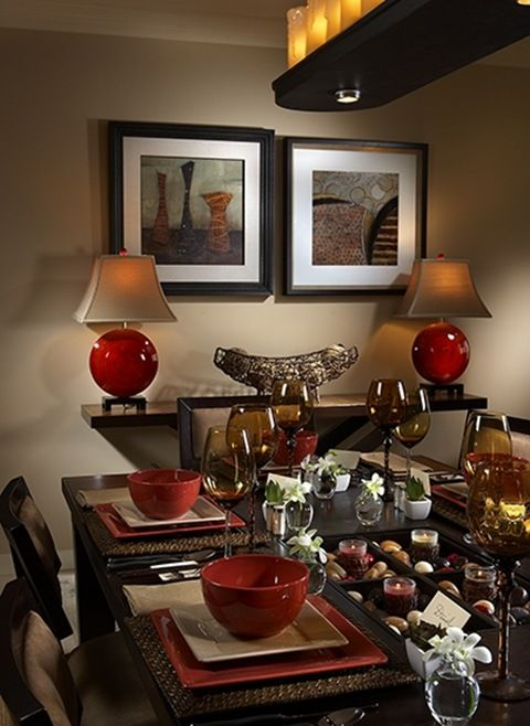 "Asian Inspired Dining Room the 52 best images about ~ asian interior ""dining room"" ~ on"