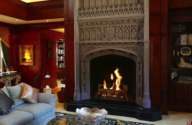 30 best Victorian Gothic images on Pinterest | Gothic interior ...