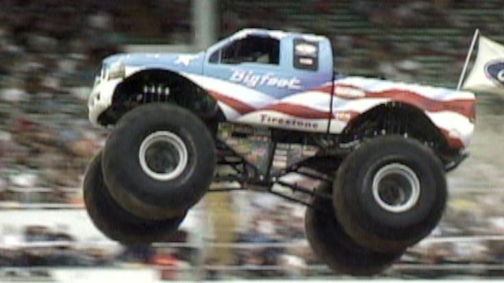 Kids Truck Video - Monster Truck - YouTube