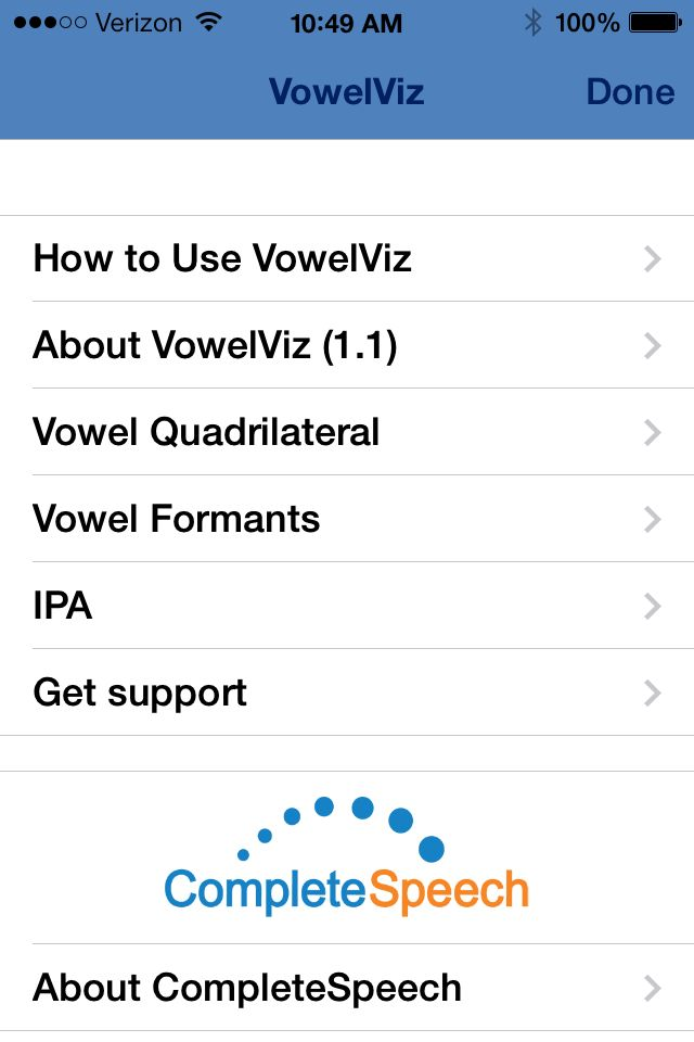 Vowels, vowels, who has the vowels...