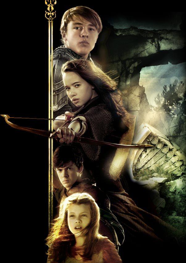 William, Anna, Skander, & Georgie