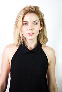 Grace Phipps. Grace was born on 4-5-1992 in Austin, Texas, USA as Grace Victoria Phipps. She is an actress, known for Fright Night (2011), Teen Beach Movie (2013), Dark Summer (2015), and The Nine Lives of Chloe King (2011).