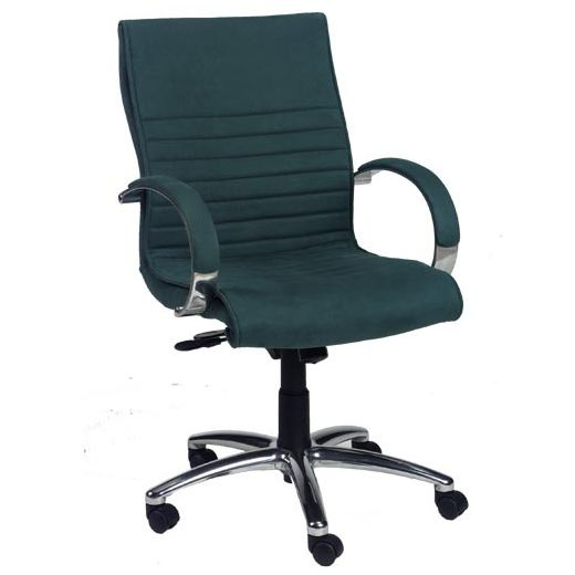 The Platinum range offers a sleek majestic appearance and sculptural lines. Sophisticated aesthetic qualities and refined detailing make Platinum chairs an enlightened choice for decision-makers, executives, professionals and managers. So while looking beautiful, it also performs according to each person's particular body postures and activities. A rare combination of function and beauty.