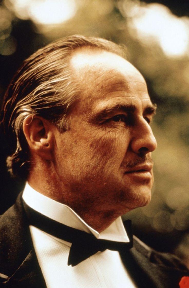 The Godfather (1972)  Photos with Marlon Brando