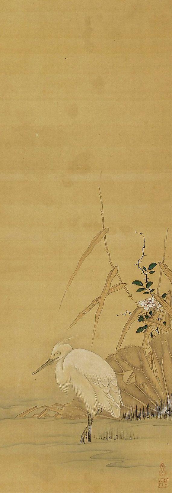 Zen Brush Painting