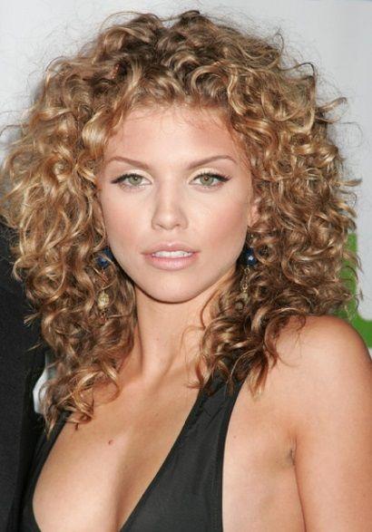 perm hairstyles for medium hair