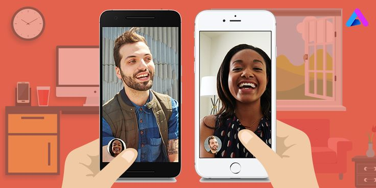 Google launched video calling app like Face Time which is named Duo. Let's have a glimpse at what does it has.