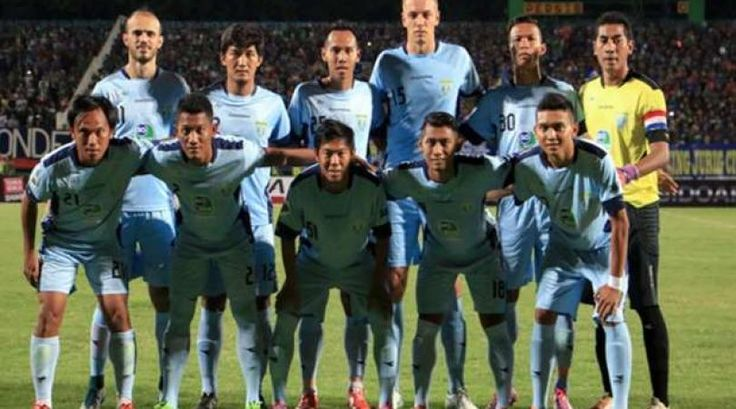 Persela Lamongan vs Mitra Kukar Live Soccer Scores