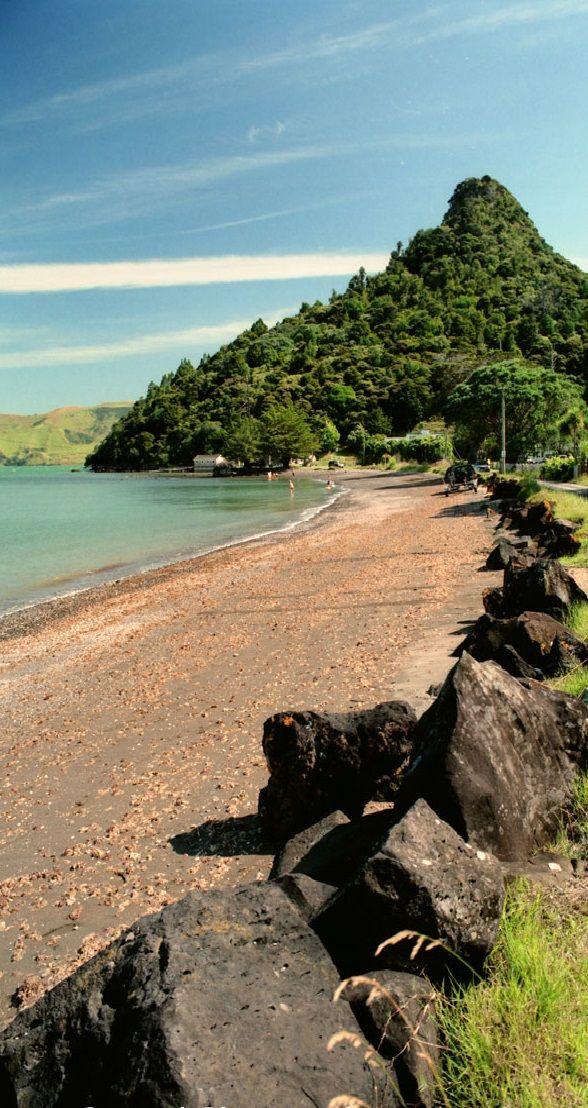 Little Huia West - Auckland, NZ