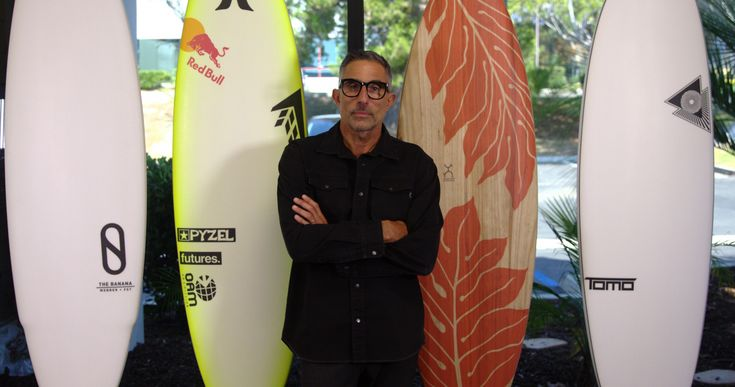 Mark Price, CEO, talks sustainability, quality in business and much more - Magicseaweed.com