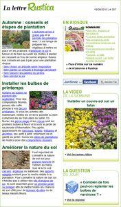 Des solutions 100 % naturelles avec Rustica pour venir à bout des insectes ravageurs du jardin tout en jardinant bio.