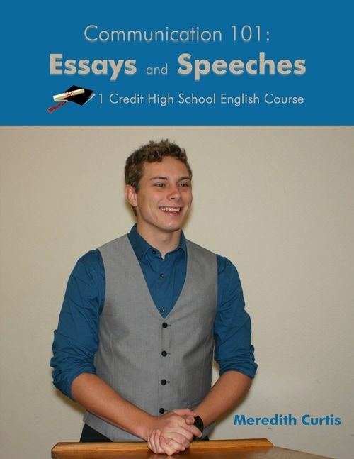 the adequacy of high school english writing program During the writing process you should have as many people help you  personal statement & interviews  how do you perceive the adequacy of your high school.