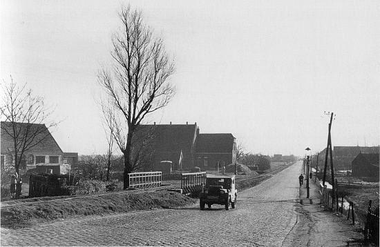 Dordtsestraatweg 1948