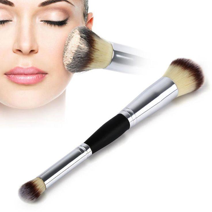 $1.26 (Buy here: https://alitems.com/g/1e8d114494ebda23ff8b16525dc3e8/?i=5&ulp=https%3A%2F%2Fwww.aliexpress.com%2Fitem%2FMakeup-Cosmetic-Brushes-Contour-Face-Blush-Eyeshadow-Powder-Foundation-Tool-u6819%2F32717385736.html ) Makeup Cosmetic Brushes Contour Face Blush Eyeshadow Powder Foundation Tool  u6819 for just $1.26