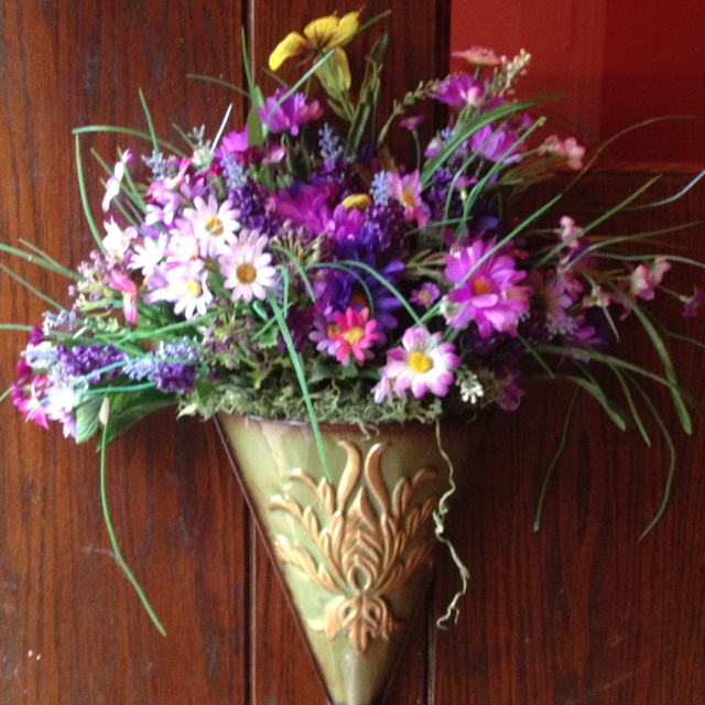 Hanging Flower Baskets Michaels : Best images about front door flower baskets on