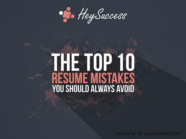 74 best Flat design PowerPoint images on Pinterest Flat icons - top 10 resume mistakes