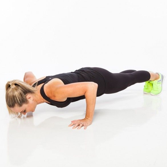 Pin this for later - get results when you perfect your pushup form.