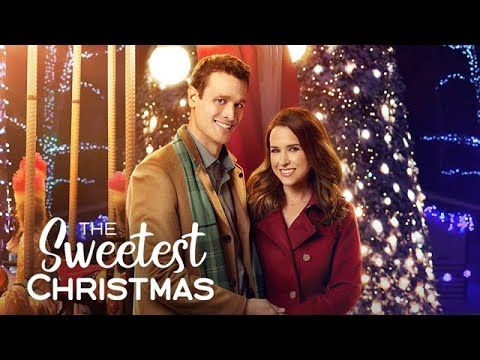 Extened Preview - The Sweetest Christmas - Stars Lacey Chabert, Lea Coco, Jonathan Adams - YouTube