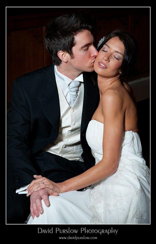 Bridal Boudoir / Super Sexy Wedding Photos !
