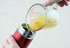 ペットボトルのお茶はもういらない!プロが教える、家のお茶をおいしく持ち出す方法   ESSE-online(エッセ オンライン)