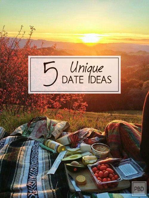 Five Unique Date Ideas, perfect for Valentines day | Progression by Design