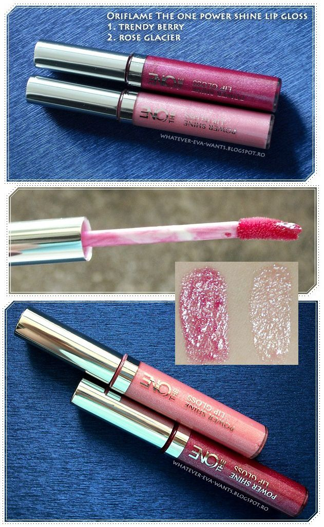 Eva Luna: ~ Oriflame The One 2 in 1: review & grunge make-up look ~ #blogs #beautyblogs #oriflame