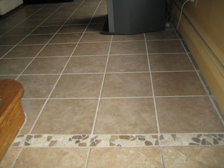 1000 images about tile outline on pinterest ceramics for Kitchen floor ceramic tile design ideas