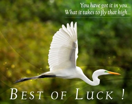 Good Night and Good Luck messages