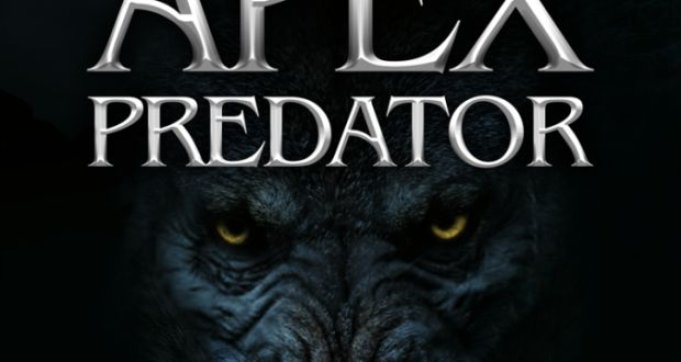 Apex Predator (Book Review) - Diabolique Magazine