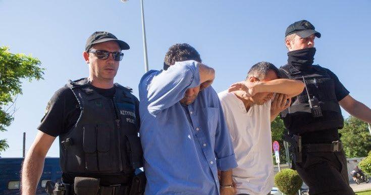 Spiegel: Η Ελλάδα αρνείται άσυλο σε τούρκο αξιωματούχο