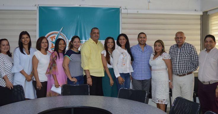 En Uniguajira hay nuevos funcionarios http://www.hoyesnoticiaenlaguajira.com/2017/12/en-uniguajira-hay-nuevos-funcionarios.html