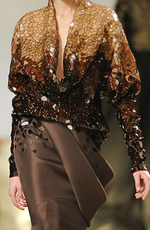 Stephane Rolland Couture ♥✤
