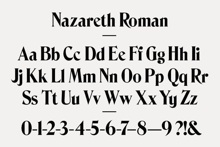 Nazareth Roman, Ben Critton