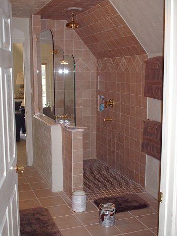 Photo Album For Website  best Grand Designs Attic images on Pinterest Bathroom ideas Attic bathroom and Home