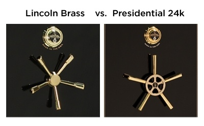 Liberty Safe Presidential Series - Best of the Best!