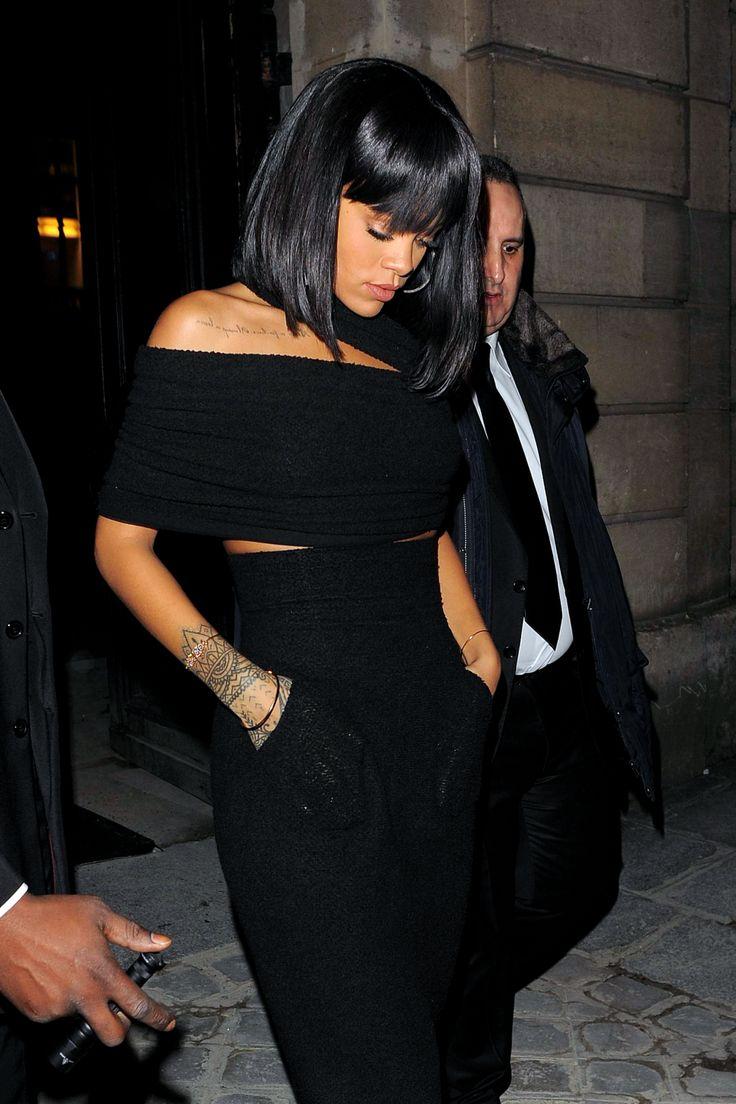 118 besten Rihanna Bilder auf Pinterest   Rihanna mode, Promis und ...