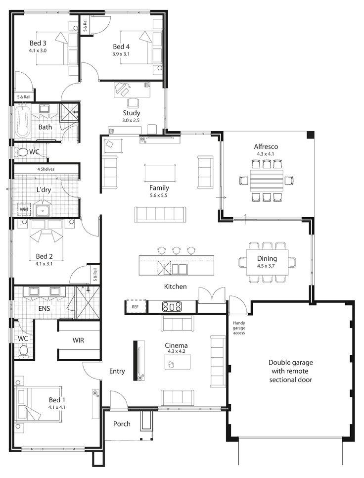 Home designs | Celebration Homes