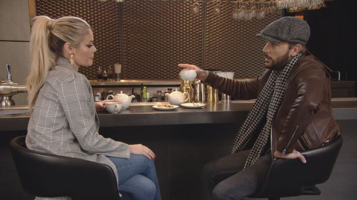 TOWIE cast see tensions boil over as the gang head to London in tonight's show  - DigitalSpy.com