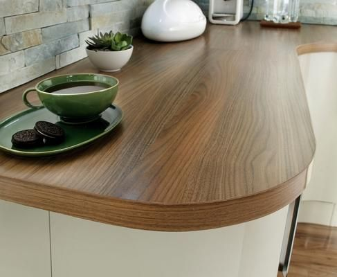 Glendevon Flint Grey Kitchen Range - dont think this is solid wood, so potentially saving us some money?