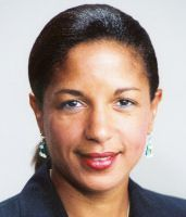 A biography and profile of Susan Rice, named by President Barack Obama as the US Ambassador to the United Nations.