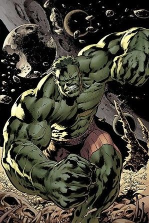 30 best the incredible hulk images on pinterest hulk incredible promotional art for the incredible hulk vol 3 92 april fandeluxe Image collections