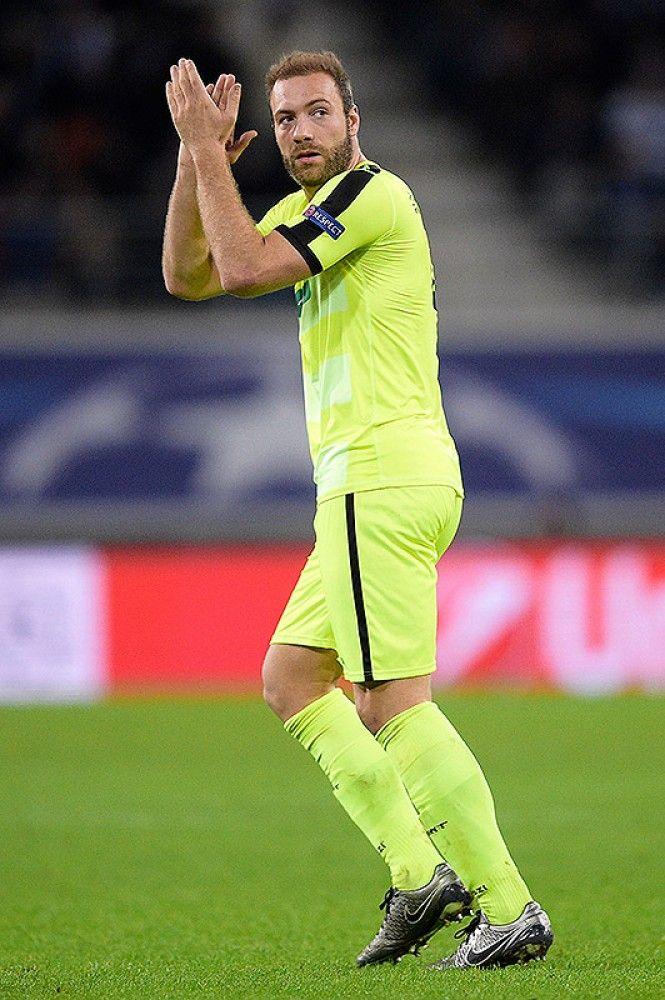 Fotospecial KAA Gent - FC Zenit 09-12-2015