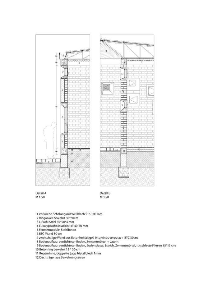 40 Besten Arch Details Bilder Auf Pinterest Architekt Zeichnung