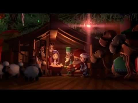 The Very First Noel - This is my favorite movie to show after Christmas break.  It is told through the eyes of the three kings. For more pins like this visit: http://pinterest.com/kindkids/religious-education/