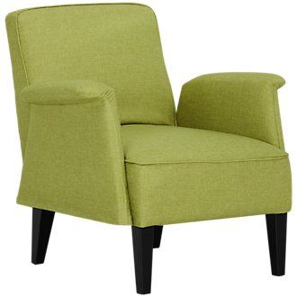 Nigel Green Accent Chair
