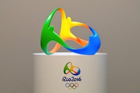 Designing the Rio 2016 logo --- an article