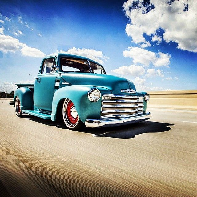 1950 Chevrolet 3100 LMC Pickup Re-pin by #ParadisoInsurance #ClassicCarInsurance @paradisoins