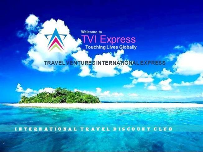 TVI Express LP team Presentation by joeman5245 via authorSTREAM