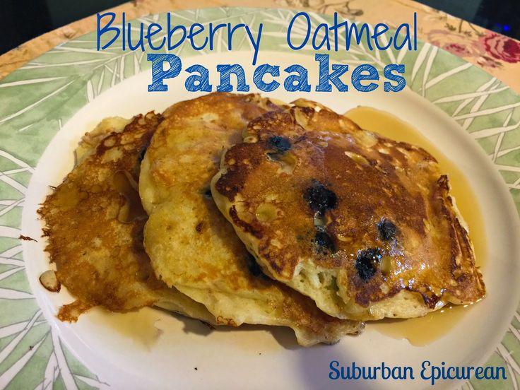 Blueberry Nutmeg Cake Recipe — Dishmaps